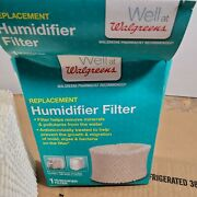 Walgreens Replacement Cool Mist Humidifier Filter Hf2112-ul 890-wgn Lev32