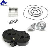 64-66mm Bore Banshee 350 For Pro Design Cool Head 22cc Domes O-rings Studs Kit