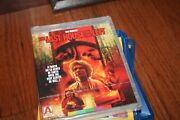 Blu Ray The Last House On The Left Sealed