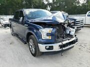 Roof Glass Crew Cab Front Fits 15-19 Ford F150 Pickup 4266838