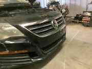 2009-2012 Volkswagen Cc Front Bumper Cover W/o Headlamp Washers W/o Park Assist