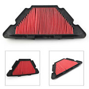 Motorcycle Air Intake Filter Cleaner Replacement Fit Yamaha Xj6 2009-2014 13