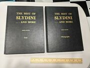 The Best Of Slydini ... And More By Karl Fulves Card And Coin Magic 2 Books