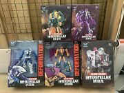 Boy Toys Action Figures Oversize Ko Potp Abominus Aoyi Combiner 45cm Tall New
