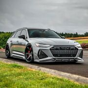 Audi Rs6 C8 Carbon Body Kit - New Directly From The Factory / Neu Direkt Ab Werk