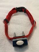 Invisible Fence 10k Microlite Receiver Shock Collar 800 Series 801 Dog +battery
