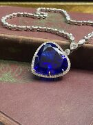 The Heart Of Titanic Necklace