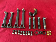 1928 1929 1930 1931 Model A Ford New Reproduction Shock Absorbers Arms And Links