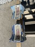 1966 Chevelle Used Parts Accessories