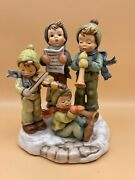 Hummel Figure 668 Lots Of Luck 18,5 Cm. 1 Choice. Top Condition