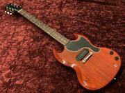 New Product Gibson Sg Junior Vintage Cherry 208110280 List No.yg1197