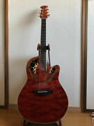 Ovation Collectors 1999 Limited Edition List No.yg1443
