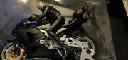 Hot 2008 Zcwo Toys Zc Girls 1/6 Bike Girl Rosanna With Motorcycle 2.0 Pale Vers