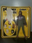 1967 - Mego - Planet Of The Apes - Galen - Unpunched Moc