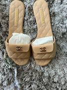 Mule Sandals 100 Authentic Size 38.5 Sold Out Everywhere