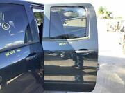 14 Gmc Sierra 1500 Driver Rear Side Door Double Cab Privacy Glass Opt Ako