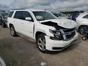 Trunk/hatch/tailgate Privacy Tint Glass Fits 15-17 Suburban 1500 White 4276830