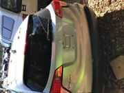 Trunk/hatch/tailgate Rear Camera With Privacy Tint Glass Fits 16 Hr-v Silver