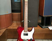 Electric Guitar Model Number Tribute Asat Classic Blueboy List No.ng57