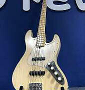 Wood Line Na Oil Model Jazz Bass Type List No.ng243