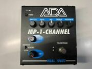 Used Beauty Products Rare Ada Mp1 Channel Restored Uk Agency Products