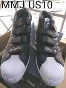 Mastermind Japan Adidas Promodel High Top Sneakers Shoes Men Us 10 From Japan