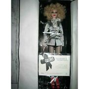Integrity Toys Aphrodisiac And Androgyny Mini-clones Doll 2010 Fr Collection 84001