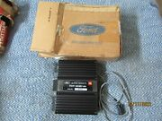 Nos 1993 1994 1995 Lincoln Town Car Radio Sound Amplifier Asby F3vy-18b849-b New