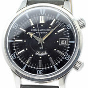 Orient Weekly Auto Orient Automatic T19410a Day/date Vintage Men's Watch Wl39556