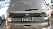 Trunk/hatch/tailgate Privacy Tint Glass Power Liftgate Fits 17-18 Escape
