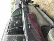 Passenger Right Rear Side Door Without Solar Fits 15-17 Tahoe Black 4291299