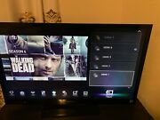 Sony Kdl-46ex723 46 3d + Hdr + Led+lcd Tv- Rare Selling As Is/read Desc