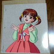 Magical Stage Fancy Lala Anime Cel List No.1402