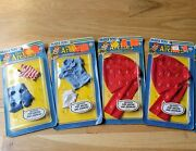 Marx Toys 1975 Vintage Clothing For Archies Dolls Lot