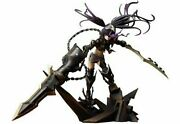 Tv Animation Insane Black Rock Shooter 1/8 Scale Pvc Painted Figure Japan Gift