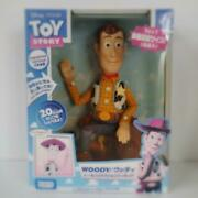 The First Toy Story Talking Figure Woody Buzz Lightyear Jessi Set Of 3