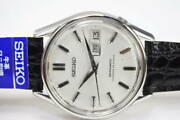 Seiko Matic Automatic 6216-9000 Day/date Vintage Menand039s Watch 1966 Wl39729