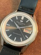 Seiko 5 Sportsmatic Deluxe Automatic 7619-7010 Vintage Watch 1965 Wl39759