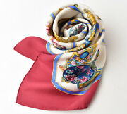 First Arrival Started On October 18 Hermes Scarf Carre90 Silk Twill Perfume
