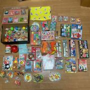 Treasure More Than 20 Years Ago Pokemon Charizard Goods Collection 100 Or More