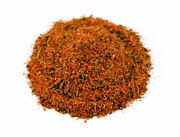 Homemade Turkey Rub Seasoning Spice Also For Chicken Duck Sweet N Spicy Notes