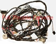 1974 Corvette Wiring Harness Rear Lamp Body Us Made Reproduction C3 New