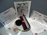 Snow White 1993 Theater Trailer Package - 16mm Film Letters And Watch