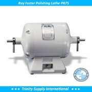 Ray Foster Lathes Pr75 Dental Lab New The Best Quality Made In Usa