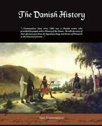 The Danish History By Saxo Grammaticus English Paperback Book Free Shipping