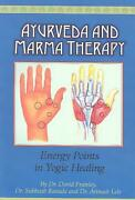 Ayurveda And Marma Therapy Energy Points In Yogic Healing By Avinash Lele Engl