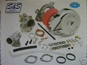 Sportster Harley Sands Carb Kit 1979 - 1985 ... Throttle And Cables Extra Cost