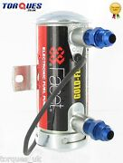 An -6 Jic -6 Facet Works Red Top Fuel Pump Ideal For Weber/dellorto/swirl Pot