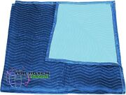 12 Microfiber Value Moving Blanket -padded Furniture Moving Blankets -75/lbs Doz