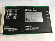 New Schroff Tps 24/4,24vdc Switchpac 100w Power Supply Tps 24/4,11006-064,sh